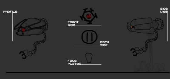 Final Spy Concept Art